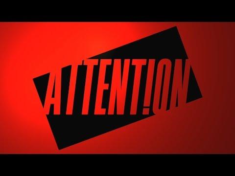Attention - Charlie Puth (Lyrics + Vietsub)