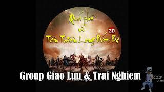 Đường Môn và phút giây tỏa sáng- Server Bạch Hổ- Game Tân Thiên Long 3D