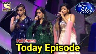 Indian Idol Season 12 Today Episode Promo   1 August 2021 Indian Idol 2021 Full Episode Promo