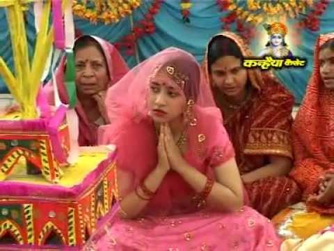 बुन्देली बन्ना - बन्नी विवाह गीत / अईयो अईयो हजारी हरदौल / मालती सिंह परिमार