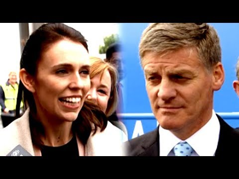 English accuses Ardern of 'stretching good will' with Australia over Manus Island refugee issue