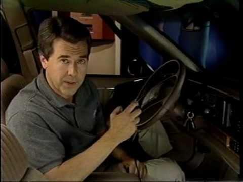 Buick Family of Radios (1995)