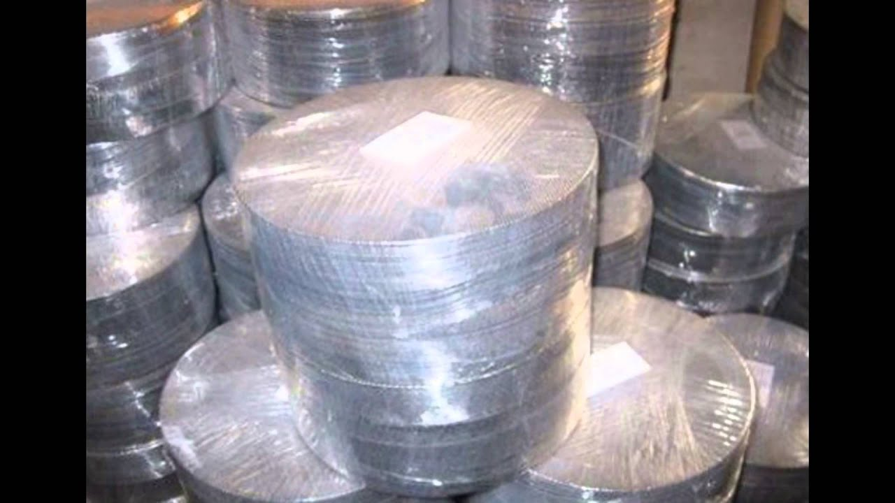 wire mesh Filter Disc, round wire mesh filter disc, stainless steel ...