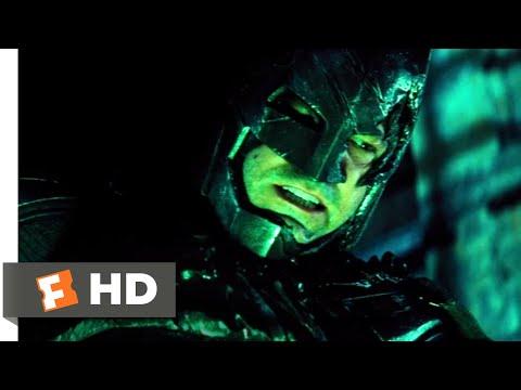 Batman v Superman: Dawn of Justice (2016) - Martha Scene (6/10) | Movieclips