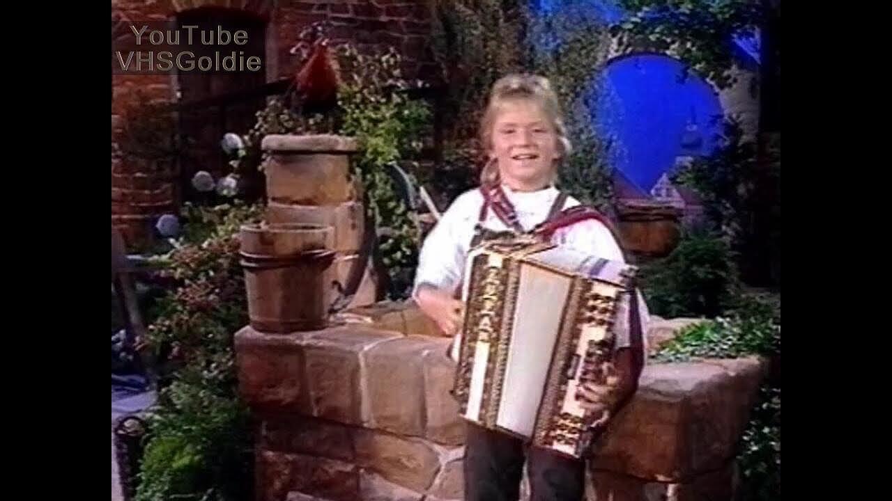 florian silbereisen musi macht spass 1992