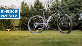 EBIKE PREŠOV - Prerobíme váš starý bike na E-BIKE