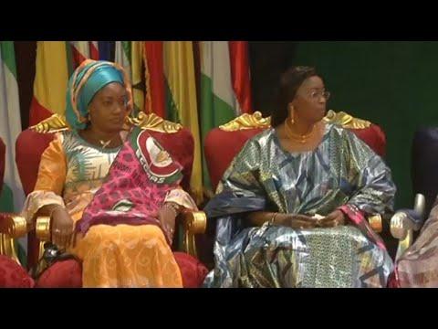 Niger, FORUM DES PREMIÈRES DAMES DE LA CEDEAO