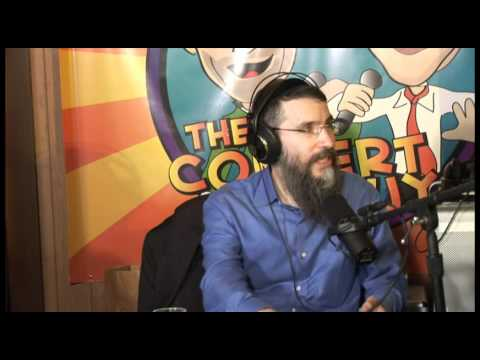 "OHEL Benefit Concert, ""Achdus in Harmony"" and Avrohom Fried Interview"