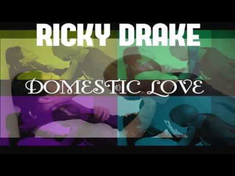 RickyDrake -Domestic Love