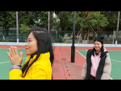 Chinese Language Study at Western Sydney University: Jinan Winter Camp in Guangzhou
