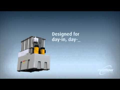 RedFlow - Advanced Energy Storage