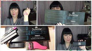 видео косметика для укладки волос