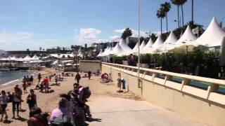 Festival de Cannes 2014 Mademoiselle R et Monsieur P