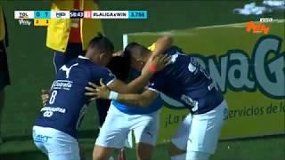 Tolima vs Medellín (0-2) | Liga Aguila 2018-II | Semifinal vuelta