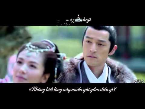 [Vietsub + Kara] Hồng Nhan Xưa | 红颜旧 - Lưu Đào | 刘涛 (OST Lang Nha Bảng)