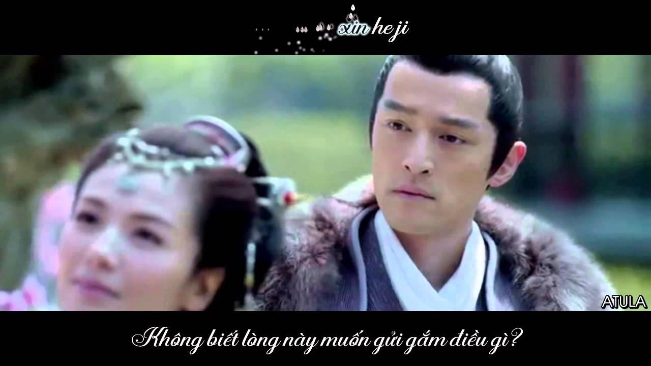[Vietsub + Kara] Hồng Nhan Xưa | 红颜旧 – Lưu Đào | 刘涛 (OST Lang Nha Bảng)