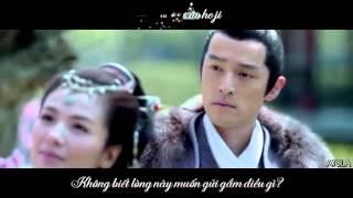 [Vietsub Kara] Hồng Nhan Xưa   红颜旧 - Lưu Đào   刘涛 (OST Lang Nha Bảng)
