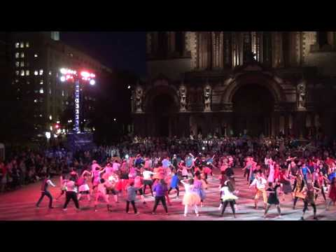 Le Grand Continental Dance - Day 2 - Part 1