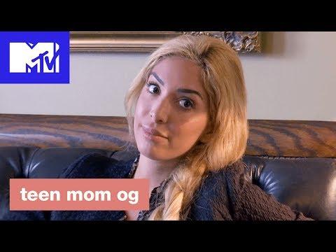 Teen Mom' Shocker Amber Portwood Set. - Hollywood Life