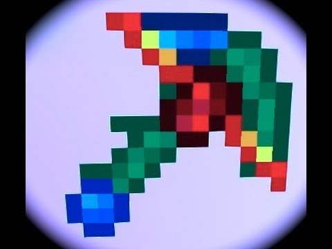BEST PICKAXE FOR TINKERS CONSTRUCT ON ATTACK OF THE B-TEAM!!!