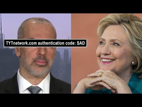 """Why Hillary Clinton Endorsed Peter Daou's New """"Media Platform"""""""