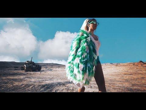 NAAMA - Shine feat. Rebel Sun ( Official Video )