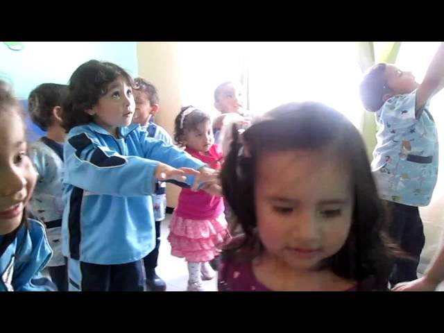 CANCION INFANTIL CHU CHU UA Videos De Viajes