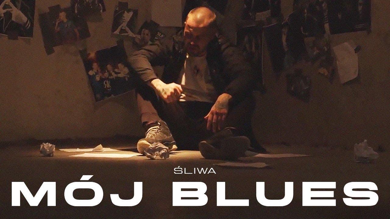 Śliwa - Mój blues