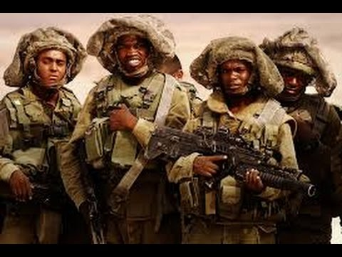 ✡ IDF Israeli Military Power ✡