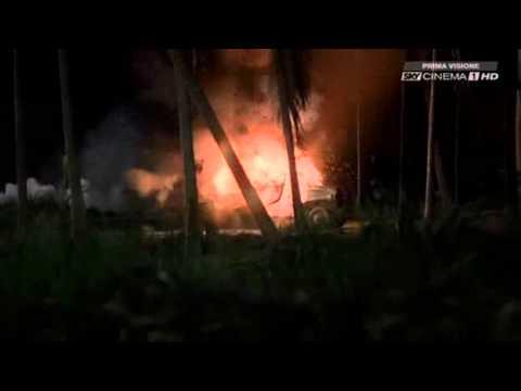 The Pacific bombardamenti (2° puntata)ITA HD