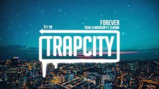 Ekali & Medasin - Forever (ft. Elohim) [Lyrics]