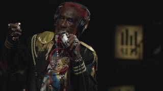 "Lee ""Scratch"" Perry - Black Ark Vampires"