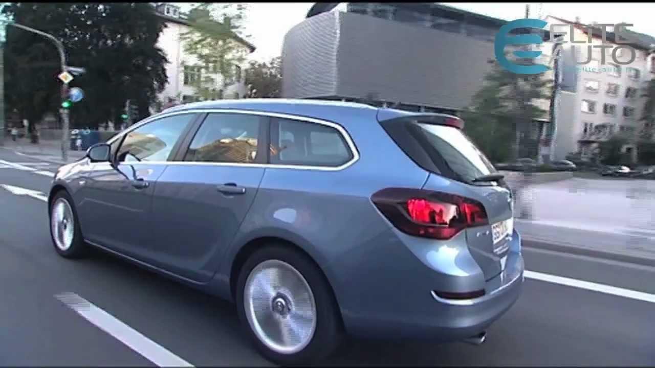 Opel Astra 1.3 CDTI 5 porte Enjoy (11/2005 - 01/2007 ...