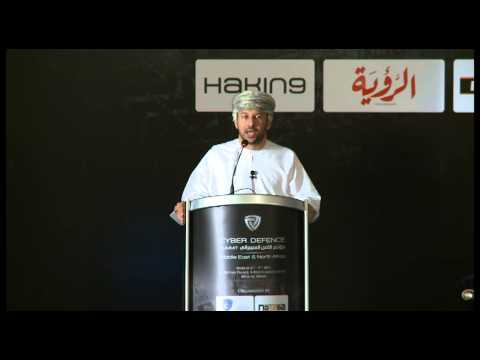 Cyber Defence Summit: Sultanate of Oman - The Arab world's regional cyber security centre
