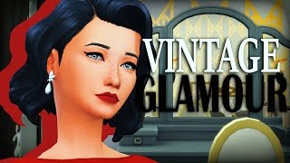 The Sims 4 | Vintage Glamour Stuff Overview