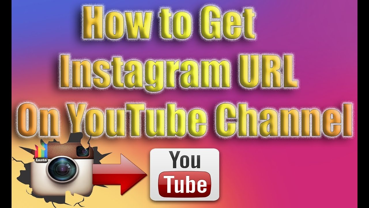 how to change channel url