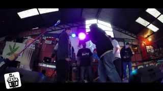 Batalla de Maestros Radamanthys-Ele vs Sador-Stigma / Comoencasa Live