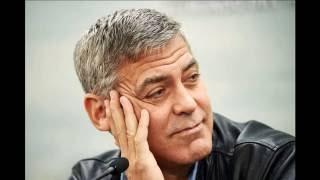 Как выглядит американский актер Джордж Клуни (George Clooney) в свои 55 лет (2016 г)