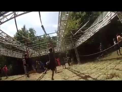 Spartan Super Race 2015 - Asheville NC
