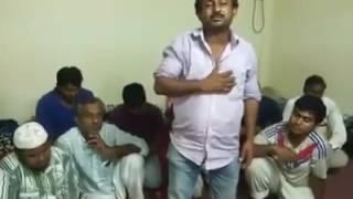 Life of Indians in Saudi Arabia