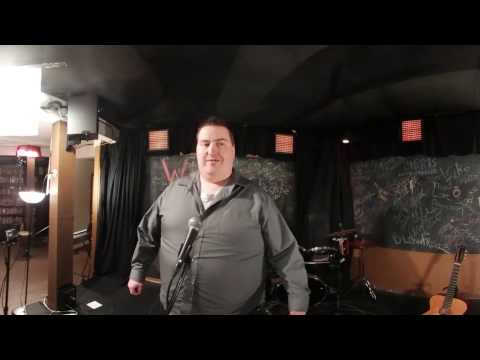 Portland 360: comedy with KevinMichael Moore ep2