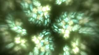Cellular Dance (Milkdrop visualization)