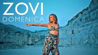 Смотреть клип Domenica - Zovi