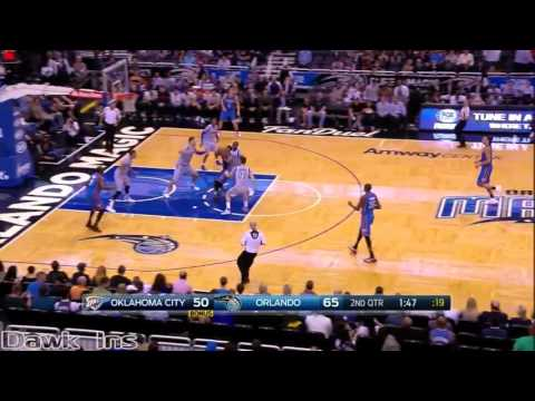 Kevin Durant 43 points vs Magic (Full Highlights) (10/30/15) TOO GOOD! from YouTube · Duration:  3 minutes 6 seconds