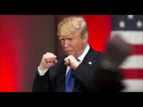Donald Trump   Time To Get Tough Audiobook Full Unabridged
