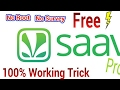 Free Saavn pro Hack - Download Unlimited Songs Free October 2018 (No Root)
