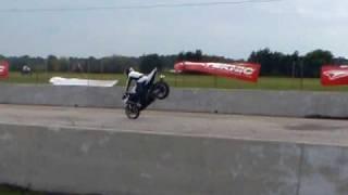 Endo Competition Stuntwars 2009