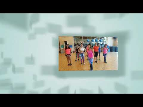 Robarte un beso. Carlos Vives feat. Coreografia de Carolina Villaro