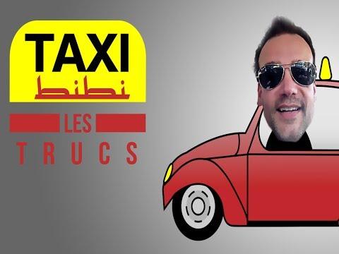 Taxi Bibi   Les Trucs
