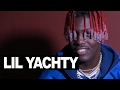 Download Lil Yachty eating pizza backstage, says Drake's the GOAT MP3 song and Music Video